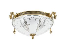 Фото потолочный светильник Nowodvorski Pireus III 4398, купить с доставкой на skylight.com.ua