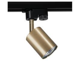 Фото Трековий светильник Nowodvorski 7857 Profile Eye Spot Solid Brass, купить с доставкой на skylight.com.ua