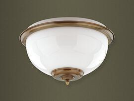 Фото потолочный светильник Kutek Lido LID-PL-2 (P), купить с доставкой на skylight.com.ua