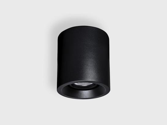 Фото точечный светильник LTX PRO SURF черный (02.7710.33.830.BK), купить с доставкой на skylight.com.ua
