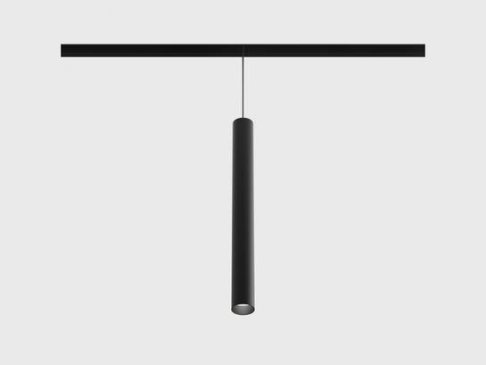 Фото трековый светильник LTX IN_LINE TUB S P 300 черный (06.0331.8.930.BK), купить с доставкой на skylight.com.ua