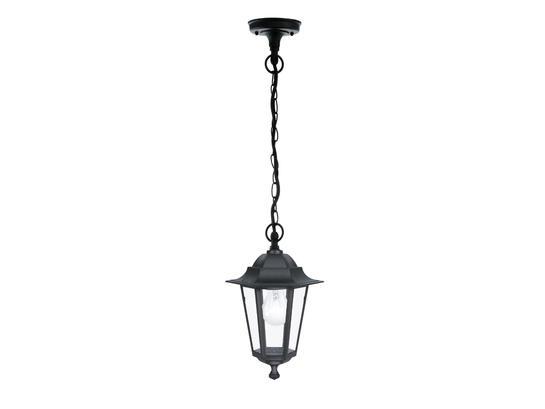 Фото подвесной уличный светильник Eglo Laterna 4 22471, купить с доставкой на skylight.com.ua