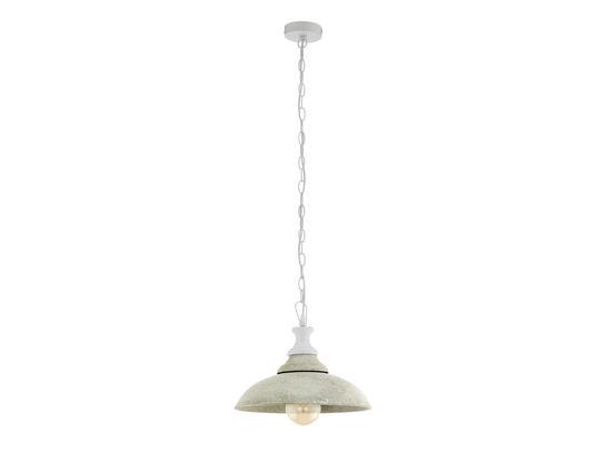 Фото подвесной светильник Eglo Bridport 33012, купить с доставкой на skylight.com.ua