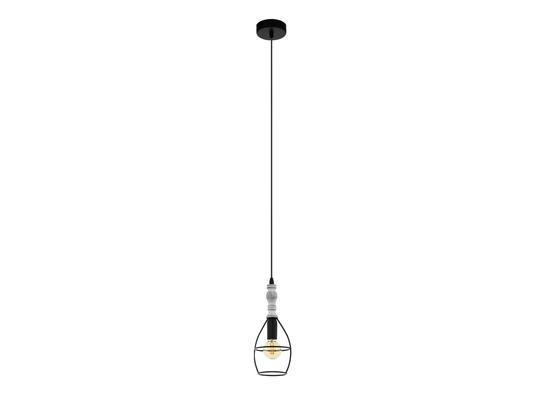 Фото подвесной светильник Eglo Itchington 33016, купить с доставкой на skylight.com.ua