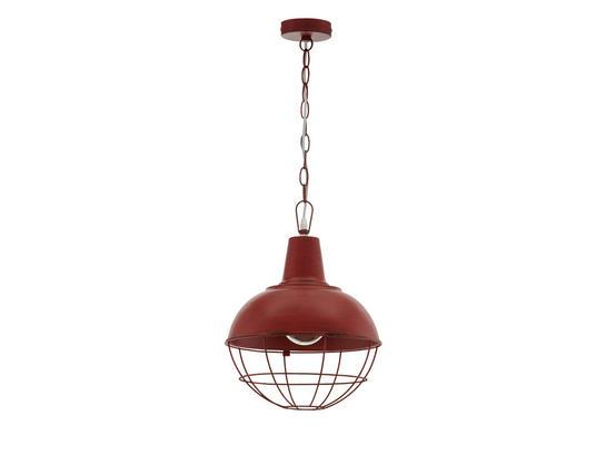 Фото подвесной светильник Eglo Cannington 1 33031, купить с доставкой на skylight.com.ua