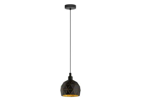 Фото подвесной светильник Eglo Roccaforte 33345, купить с доставкой на skylight.com.ua