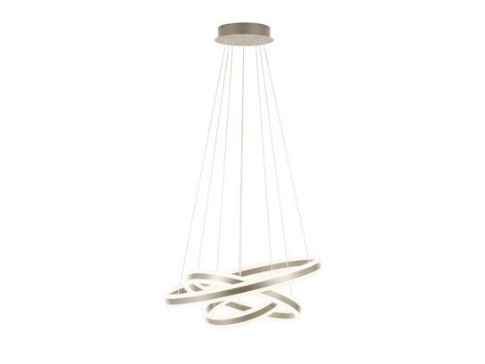 Фото подвесной светильник Eglo Tonarella 39314, купить с доставкой на skylight.com.ua