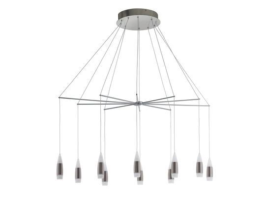 Фото подвесной светильник Eglo Santiga 39327, купить с доставкой на skylight.com.ua