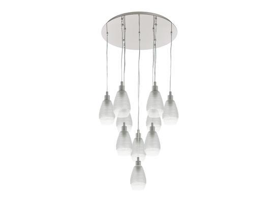 Фото подвесной светильник Eglo Siracusa 39503, купить с доставкой на skylight.com.ua