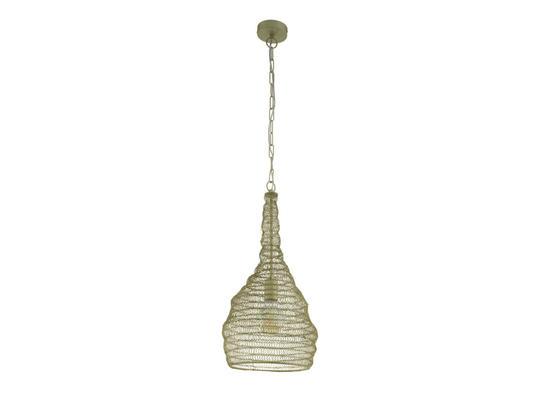 Фото подвесной светильник Eglo Colten 49129, купить с доставкой на skylight.com.ua