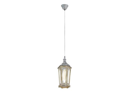 Фото подвесной светильник Eglo Kinghorn 49206, купить с доставкой на skylight.com.ua