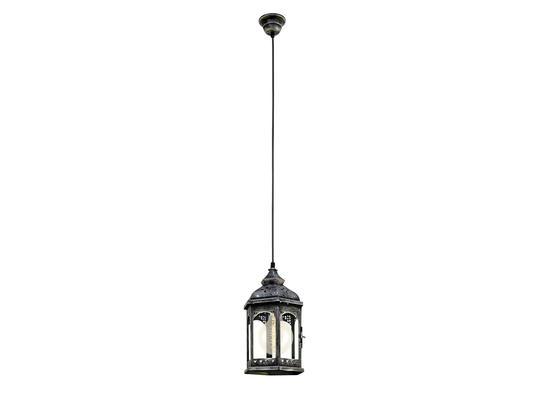 Фото подвесной светильник Eglo Redford 1 49225, купить с доставкой на skylight.com.ua