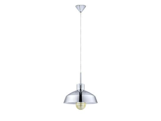 Фото подвесной светильник Eglo Brixham 49264, купить с доставкой на skylight.com.ua