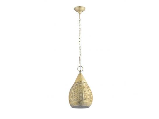 Фото подвесной светильник Eglo Melilla 49709, купить с доставкой на skylight.com.ua