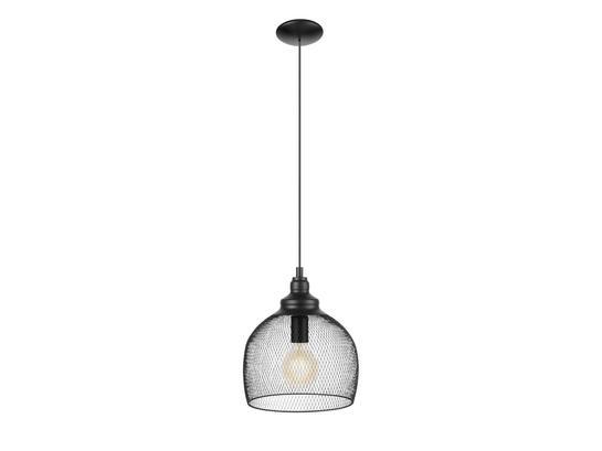 Фото подвесной светильник Eglo Straiton 49736, купить с доставкой на skylight.com.ua