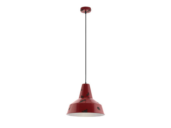 Фото подвесной светильник Eglo Somerton 49748, купить с доставкой на skylight.com.ua