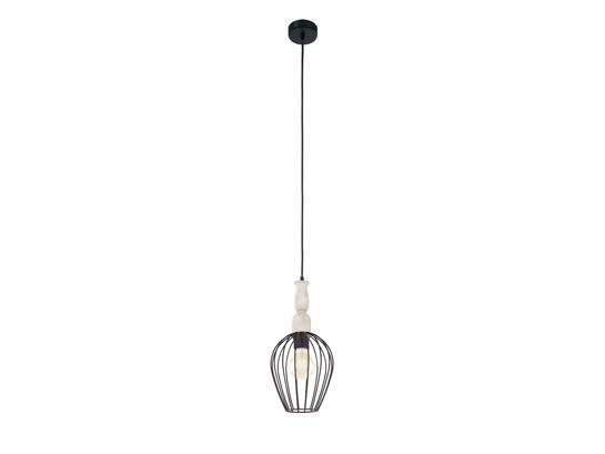 Фото подвесной светильник Eglo Norham 49782, купить с доставкой на skylight.com.ua