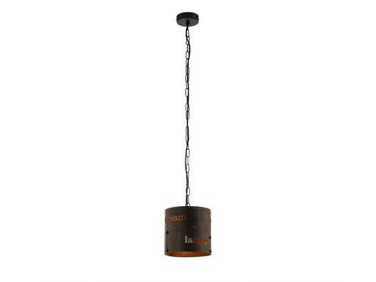 Фото подвесной светильник Eglo Coldingham 49794, купить с доставкой на skylight.com.ua