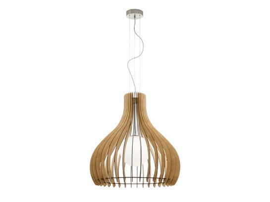 Фото подвесной светильник Eglo Tindori 61347, купить с доставкой на skylight.com.ua