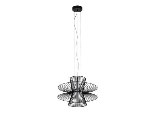 Фото подвесной светильник Eglo Carnaro Pro 62512, купить с доставкой на skylight.com.ua