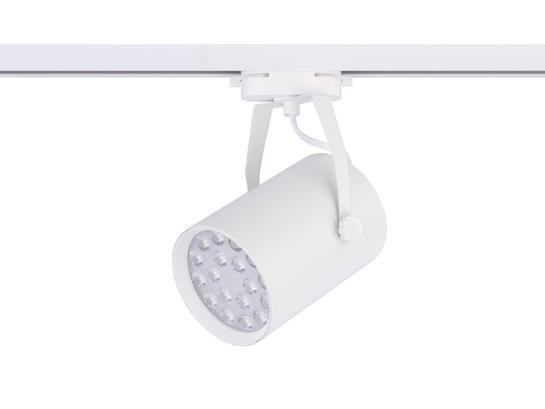 Фото трековый светильник Nowodvorski Profile Store Pro LED 18w 3000K 8325, купить с доставкой на skylight.com.ua