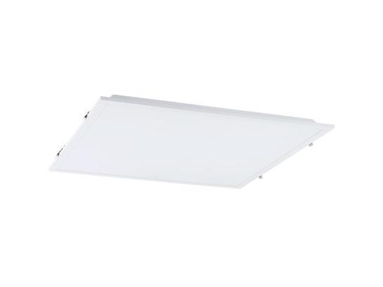 Фото  потолочный светильник Nowodvorski CL Itaka LED 40W, 3000K/4000K, угол 100° White 8460/8456  , купить с доставкой на skylight.com.ua