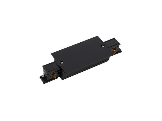 Фото соединитель Nowodvorski CTLS Recessed Power straight connector Black 8685, купить с доставкой на skylight.com.ua