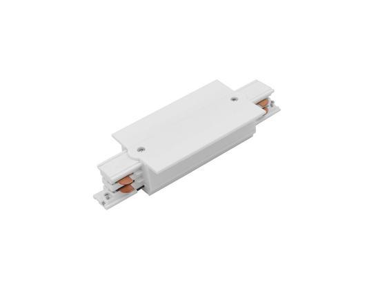 Фото соединитель Nowodvorski CTLS Recessed Power straight connector White 8686, купить с доставкой на skylight.com.ua