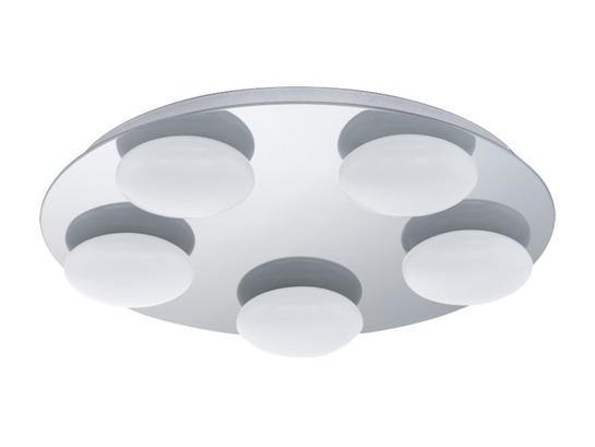 Фото потолочный светильник Eglo Becerro 93502, купить с доставкой на skylight.com.ua