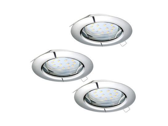 Фото точечные светильники Eglo Peneto 94236 набор из 3шт, купить с доставкой на skylight.com.ua