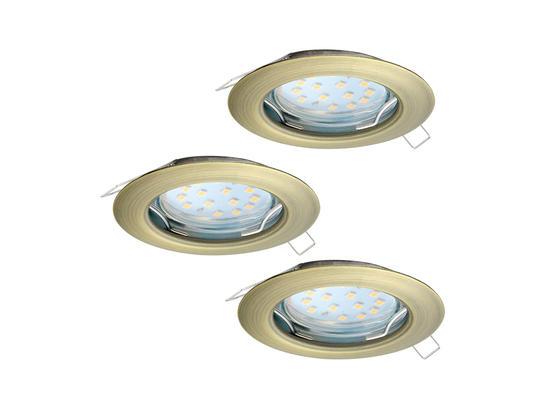 Фото точечные светильники Eglo Peneto 94238 набор из 3шт, купить с доставкой на skylight.com.ua
