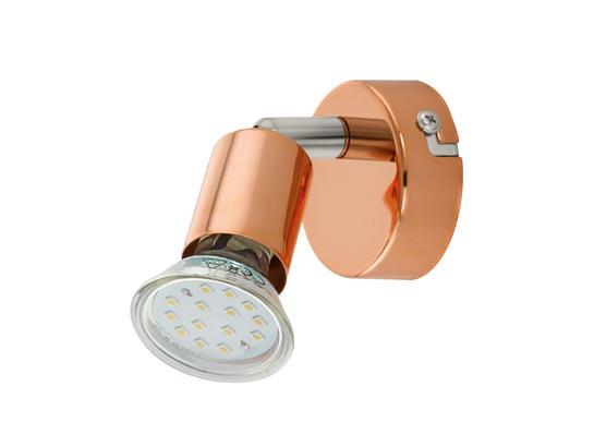 Фото бра Eglo Buzz-Copper 94772, купить с доставкой на skylight.com.ua