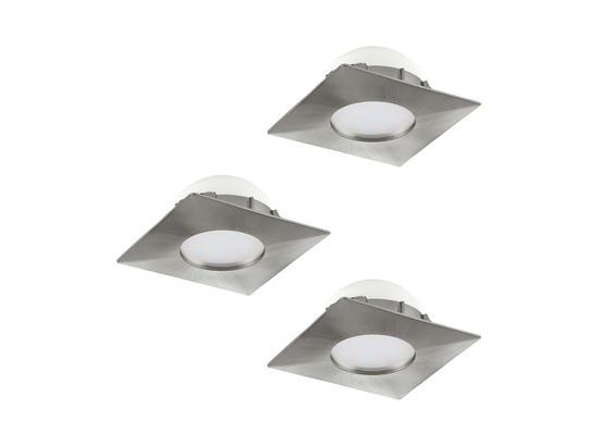 Фото точечные светильники Eglo Pineda 95803 набор из 3 шт, купить с доставкой на skylight.com.ua