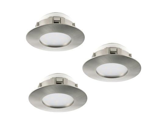 Фото точечные светильники Eglo Pineda 95809 набор из 3 шт, купить с доставкой на skylight.com.ua