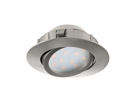 Фото точечный светильник Eglo Pineda 95856, купить с доставкой на skylight.com.ua