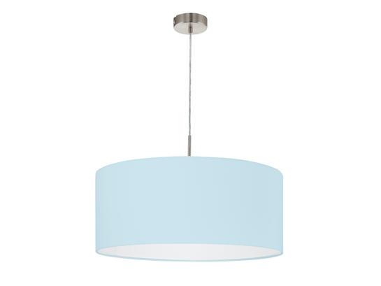 Фото подвесной светильник Eglo Pasteri-P 97386, купить с доставкой на skylight.com.ua
