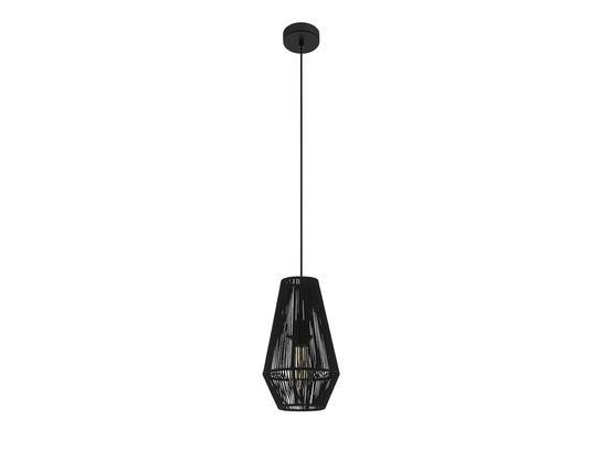 Фото подвесной светильник с абажуром Eglo Palmones 97795, купить с доставкой на skylight.com.ua