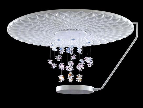 Фото потолочный светильник ILLUMINATI MX1100322-7A, купить с доставкой на skylight.com.ua